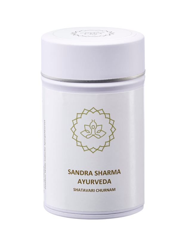 SandraSharmaShatavariChurnam